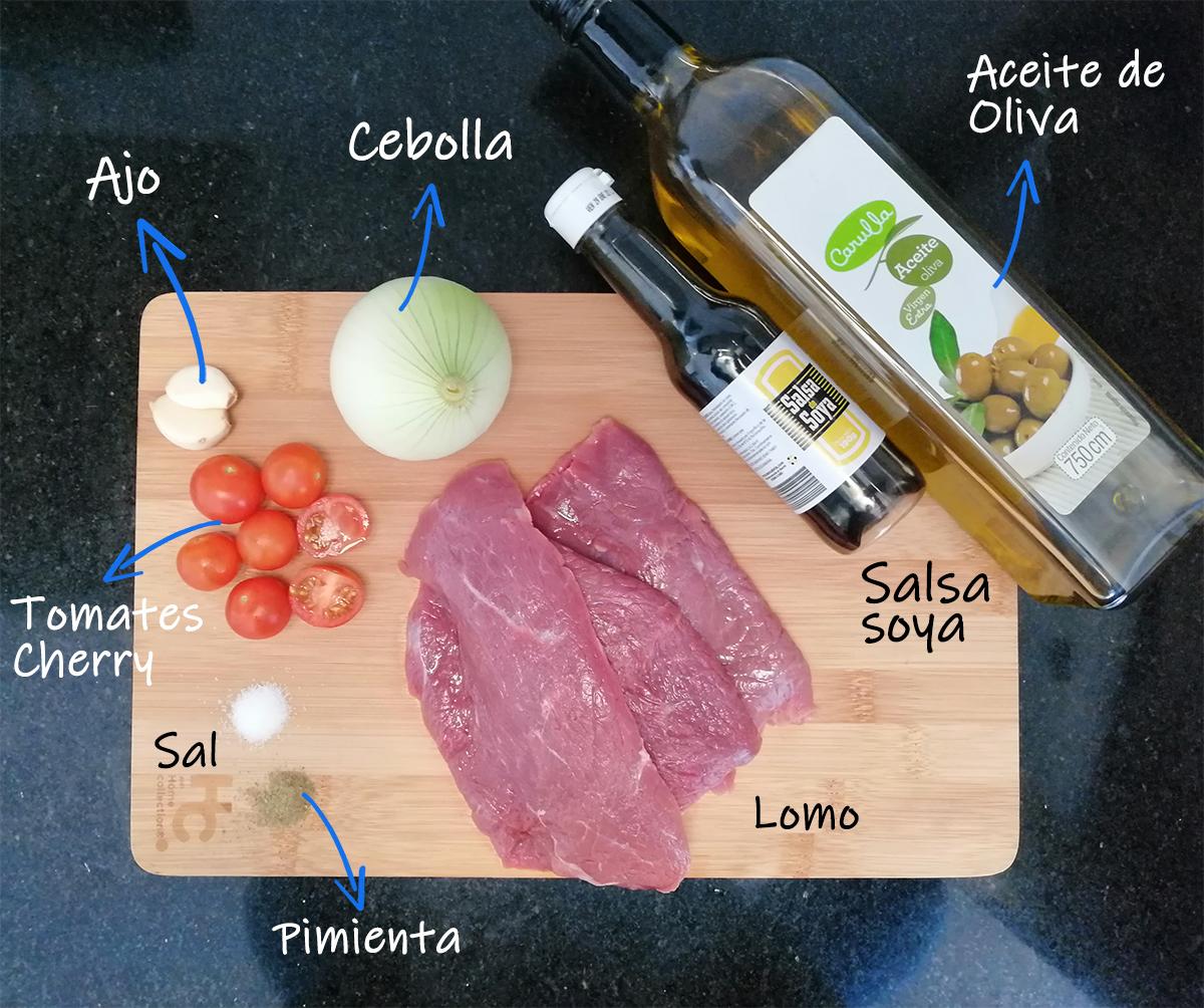 ingredientes saludables carne bistec recetas saludables